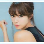 深田恭子(深キョン)が顔を整形で別人に!目や鼻とあごを現在と昔の画像で比較!