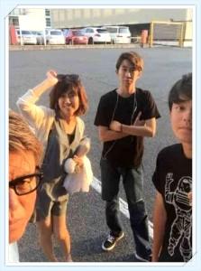 【画像あり】ヒロミと松本伊代の息子がついにテレビに登場!|MARBLE__マーブル_-223x300_Fotor