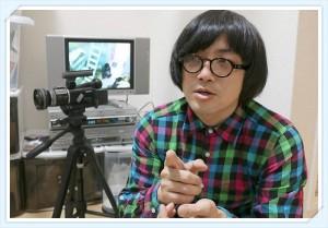 松原タニシfotor