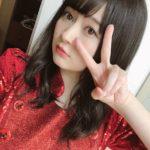 【画像】江籠裕奈の制服グラビアがかわいい!SKE48卒業を意識!?